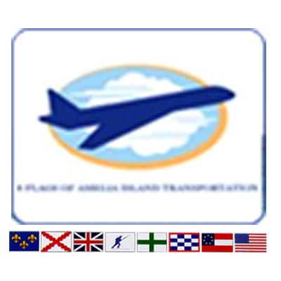 8 Flags of Amelia Island Airport Transportation & Local Car Service LLC