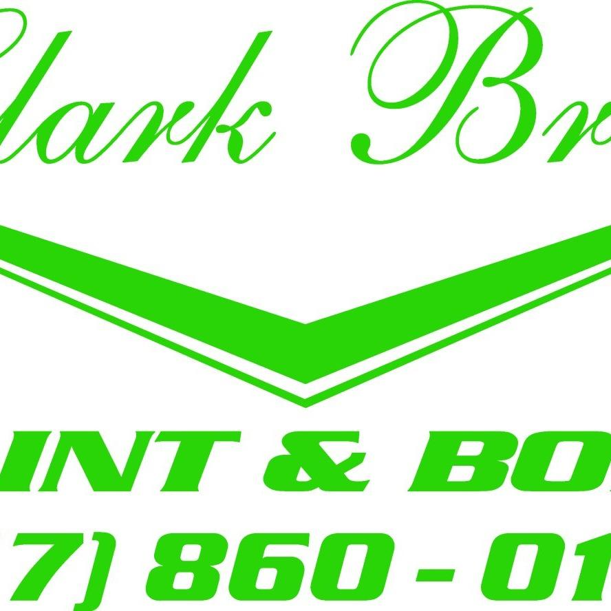 Clark Brothers Paint and Body - Pantego, TX - Auto Body Repair & Painting