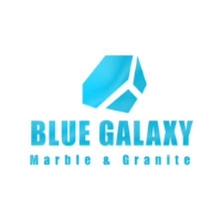 Blue Galaxy Marble & Granite