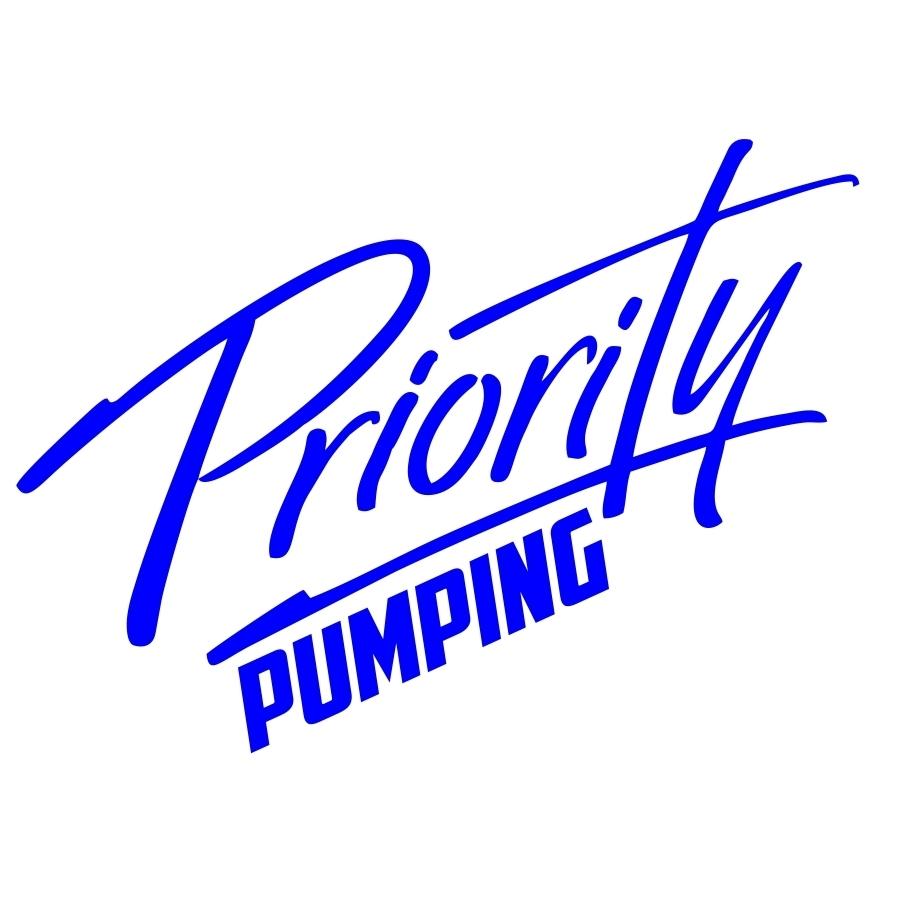 Priority Pumping
