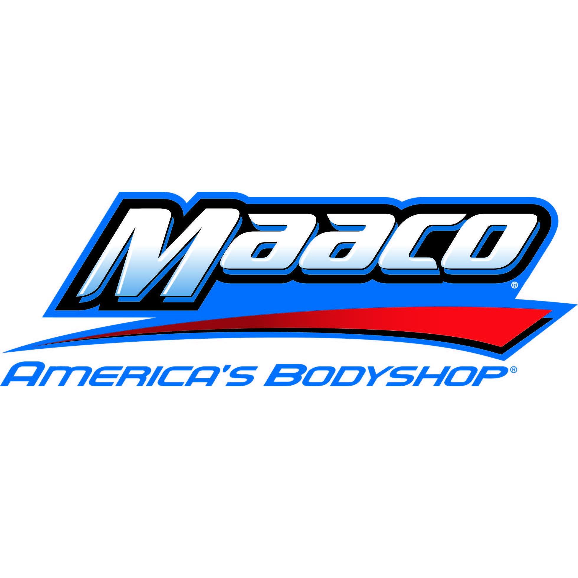 Maaco Collision Repair & Auto Painting - CLOSED