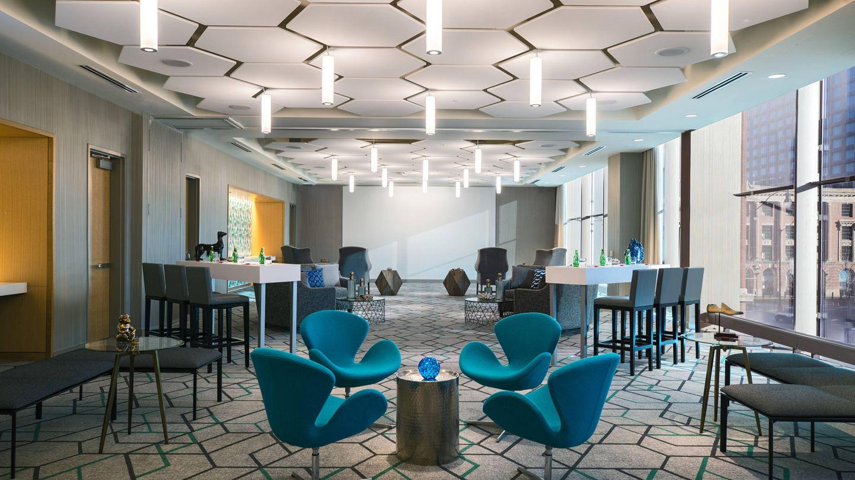 Marriott Marquis Room Service Hours