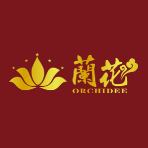 China Restaurant Orchidee Logo