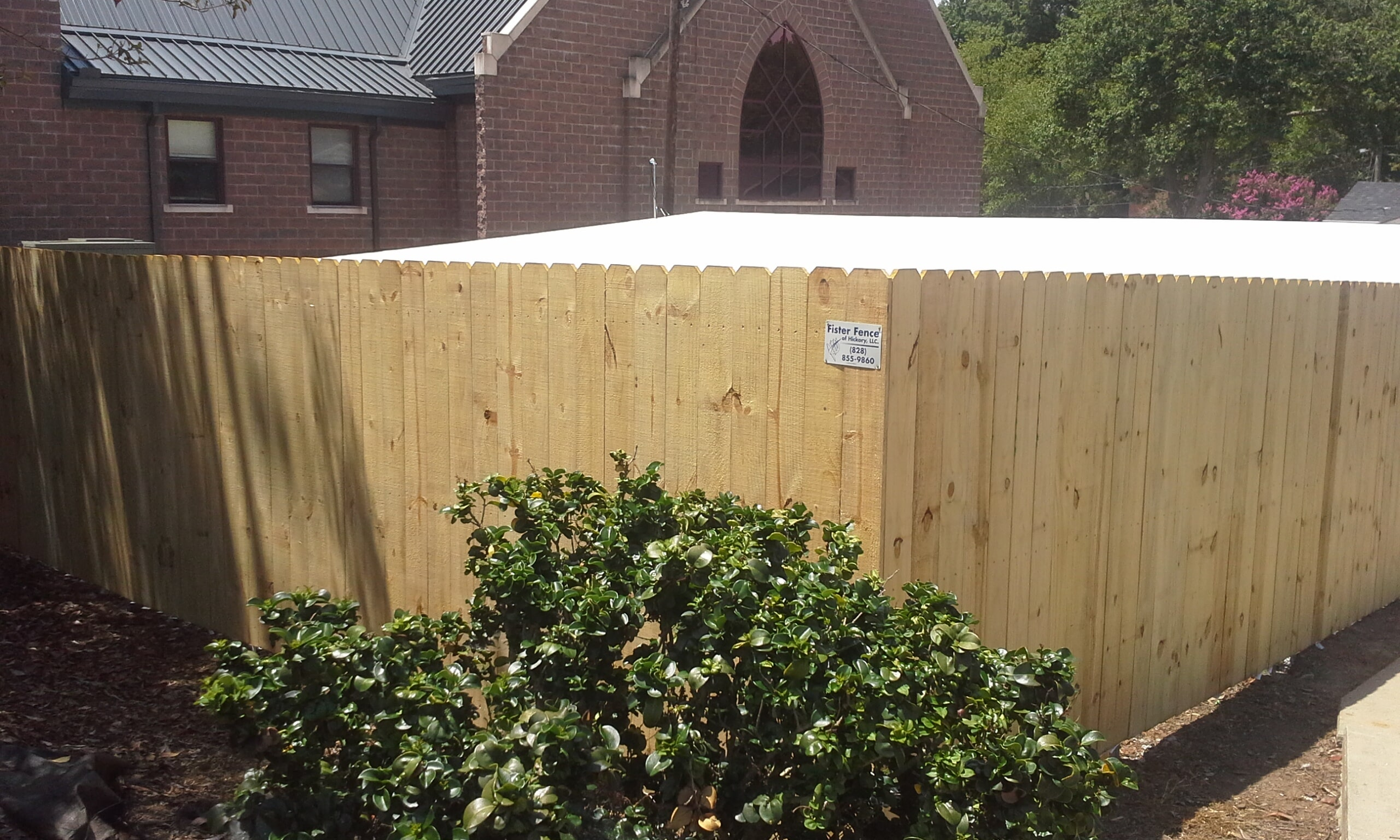 American Fence Company Of Hickory, LLC in Hickory, NC ...