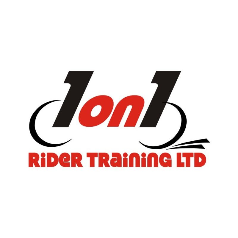 1On1 Rider Training Ltd Logo