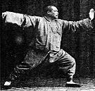 Wu Shen Tao Martial Arts and Holistic Health Center - Takoma Park, MD