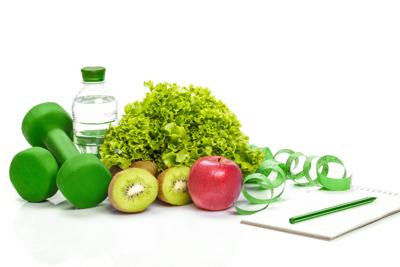 Nutrition HealthWorks Greens
