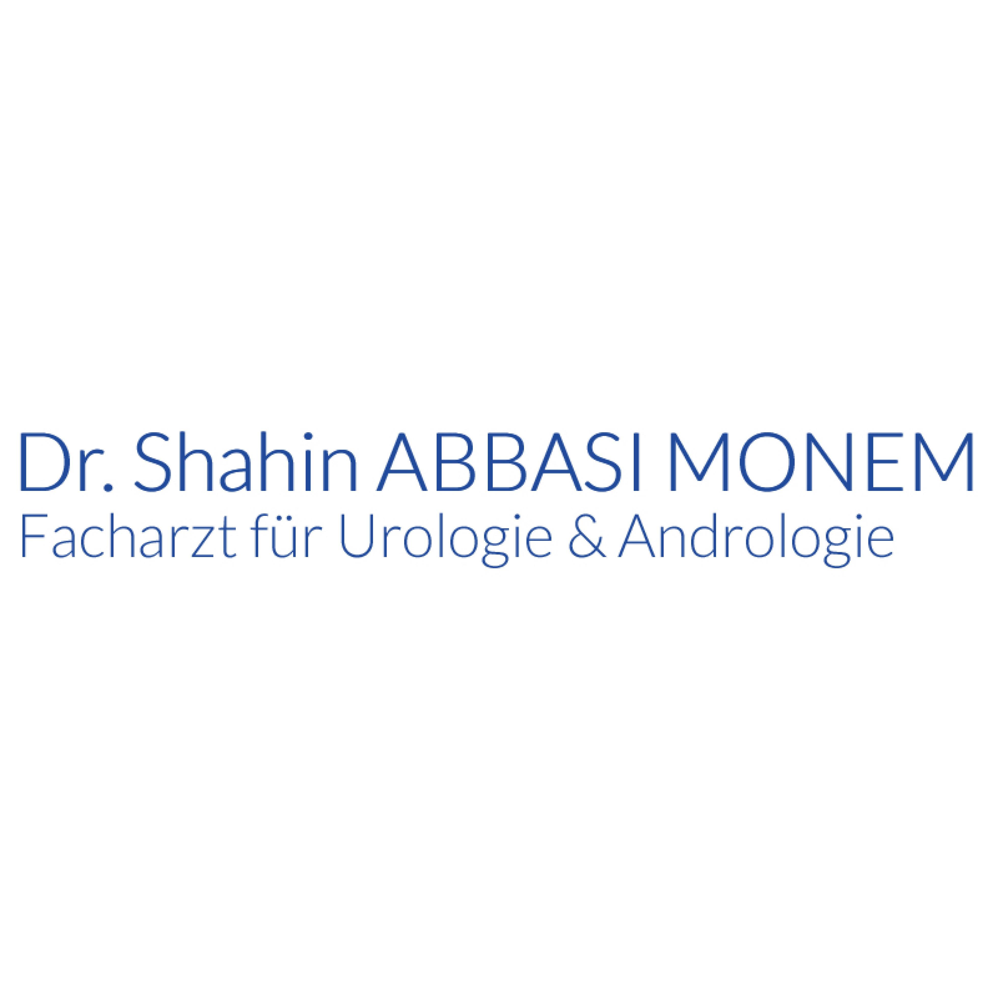 Dr. med. Shahin Abbasi Monem - Logo