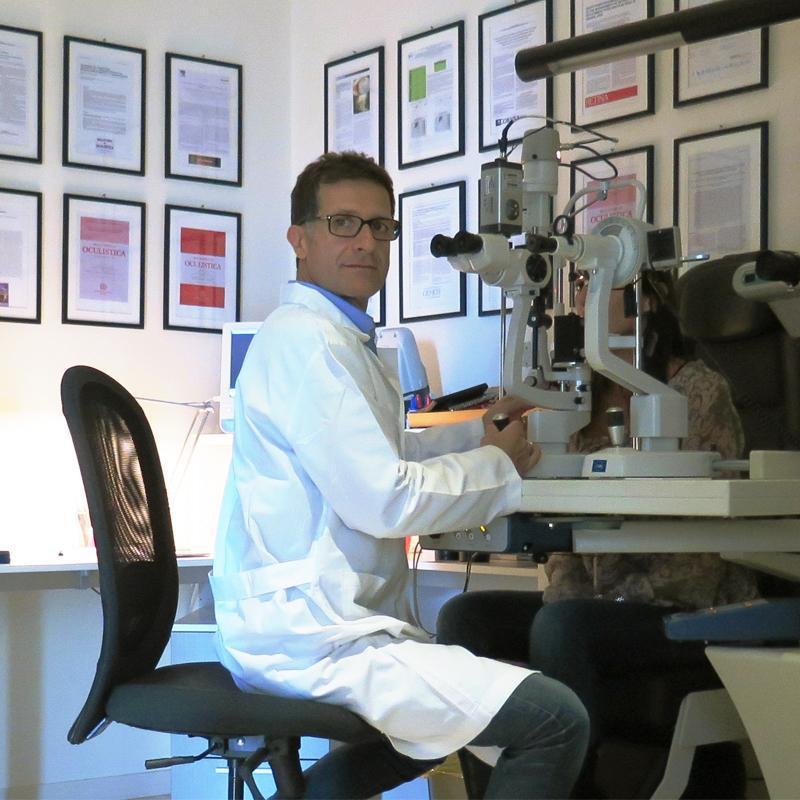 Castiglione Dr. Francesco