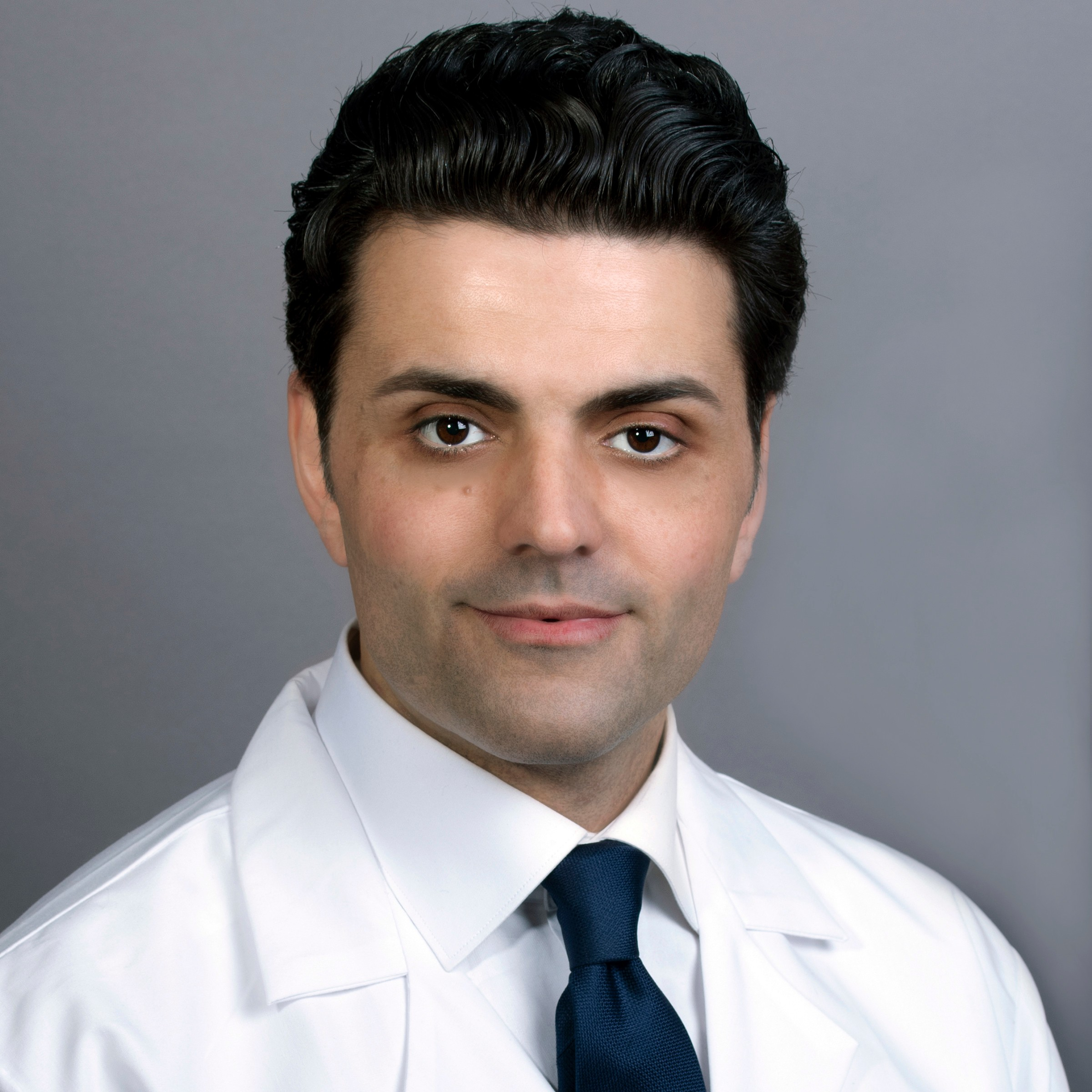 Image For Dr. George  Selas MD