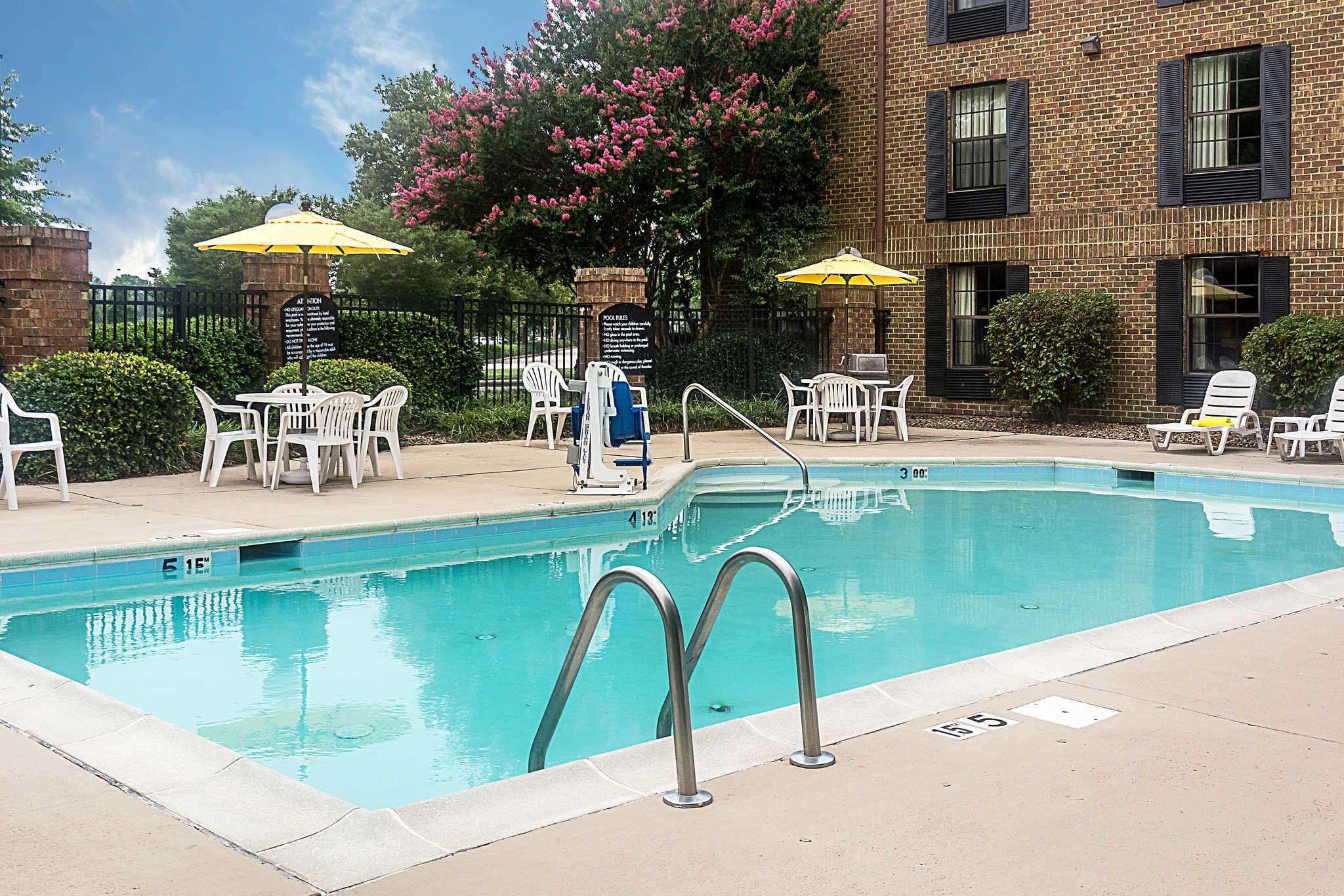 Hotels Near Me Newport News