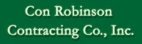 Con Robinson Contracting Company Inc