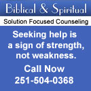Christian Counseling - Minister On Call