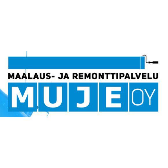 Maalaus ja Remonttipalvelu Muje Oy