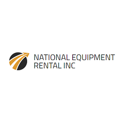 National Equipment Rental Inc