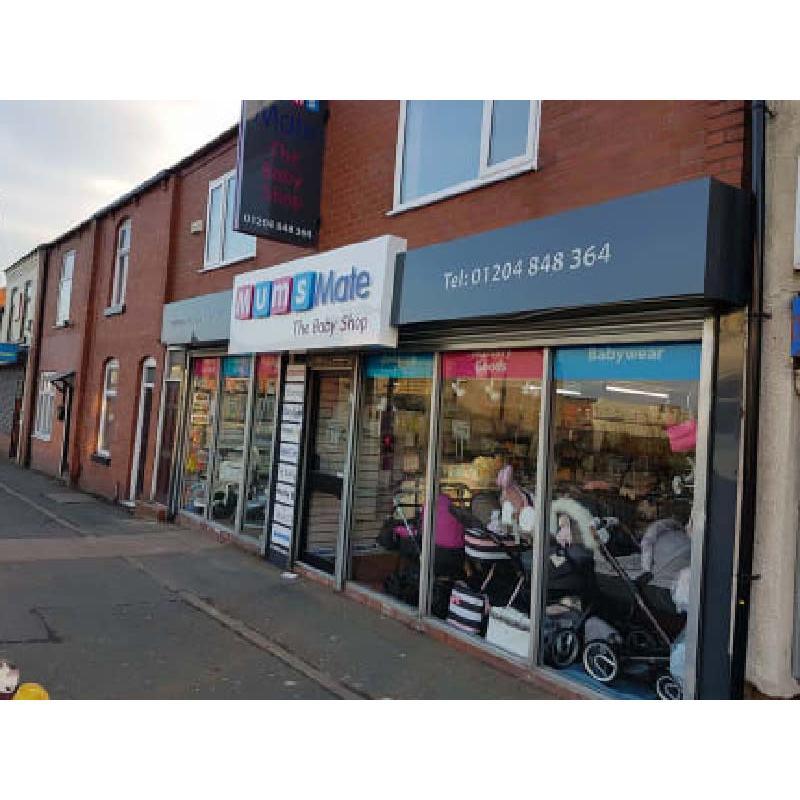 Mums Mate - Bolton, Lancashire BL1 8DF - 01204 848364 | ShowMeLocal.com