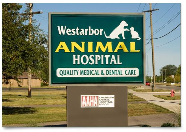 Westarbor Animal Hospital