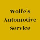 Wolfe's Automotive Service