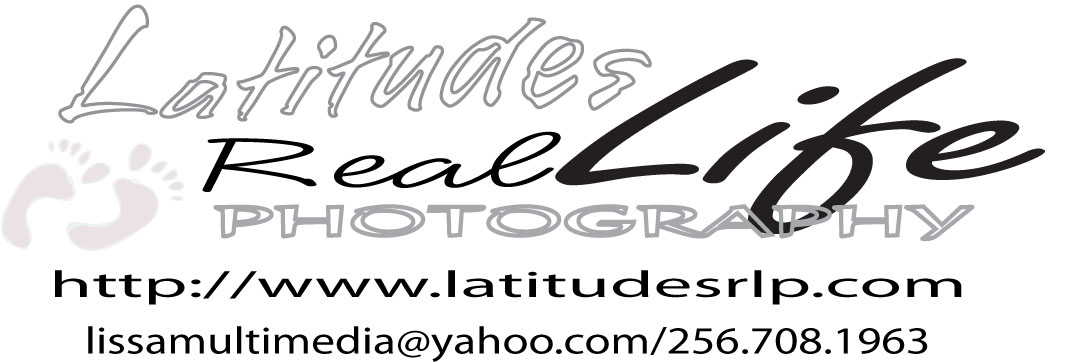 Latitudes Real Life Photograghy / Multi Media Studio
