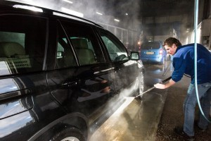 Mike's Car Cleaning
