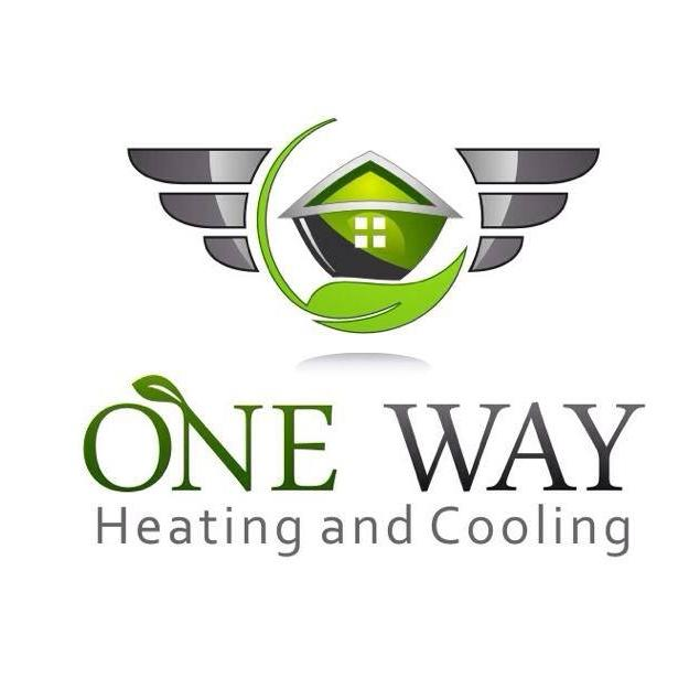 Oneway Heating and Cooling