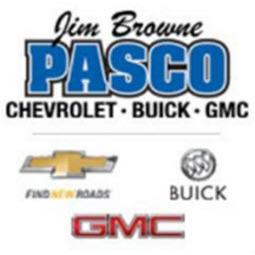 Jim Browne Pasco Chevrolet Buick GMC