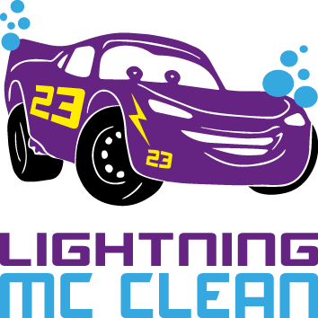 Lightning Mc Clean - Daniel Gruidl
