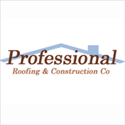Professional Roofing  Co