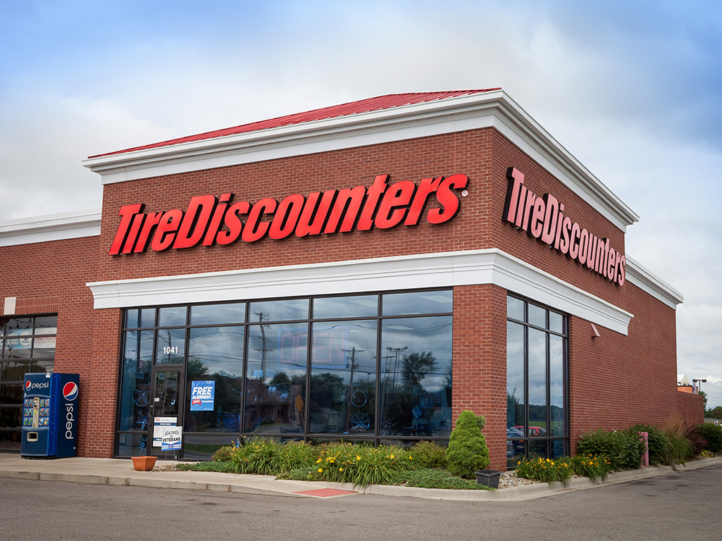 Tire Discounters in Heath, OH 43056 - ChamberofCommerce.com