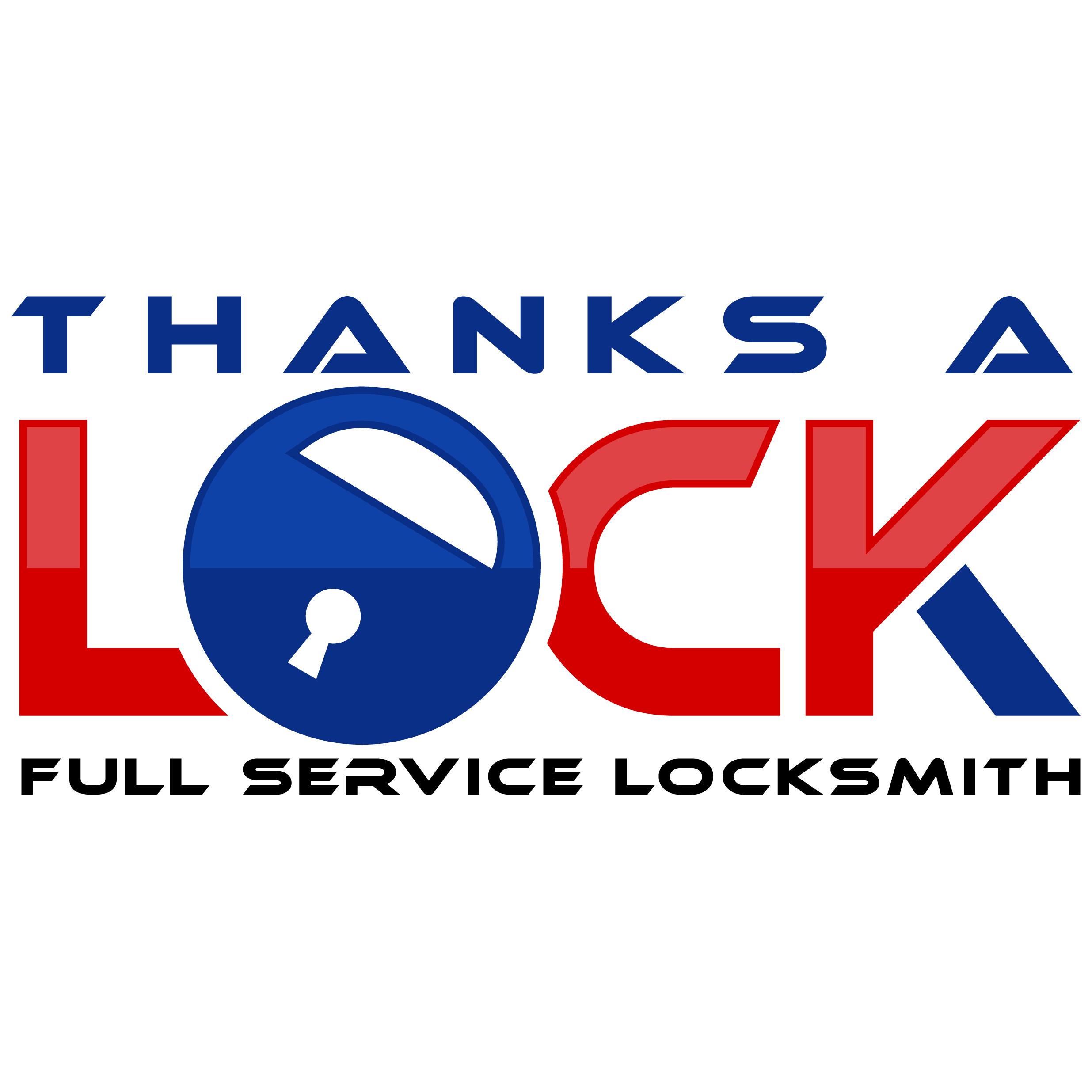 Thanks-A-Lock