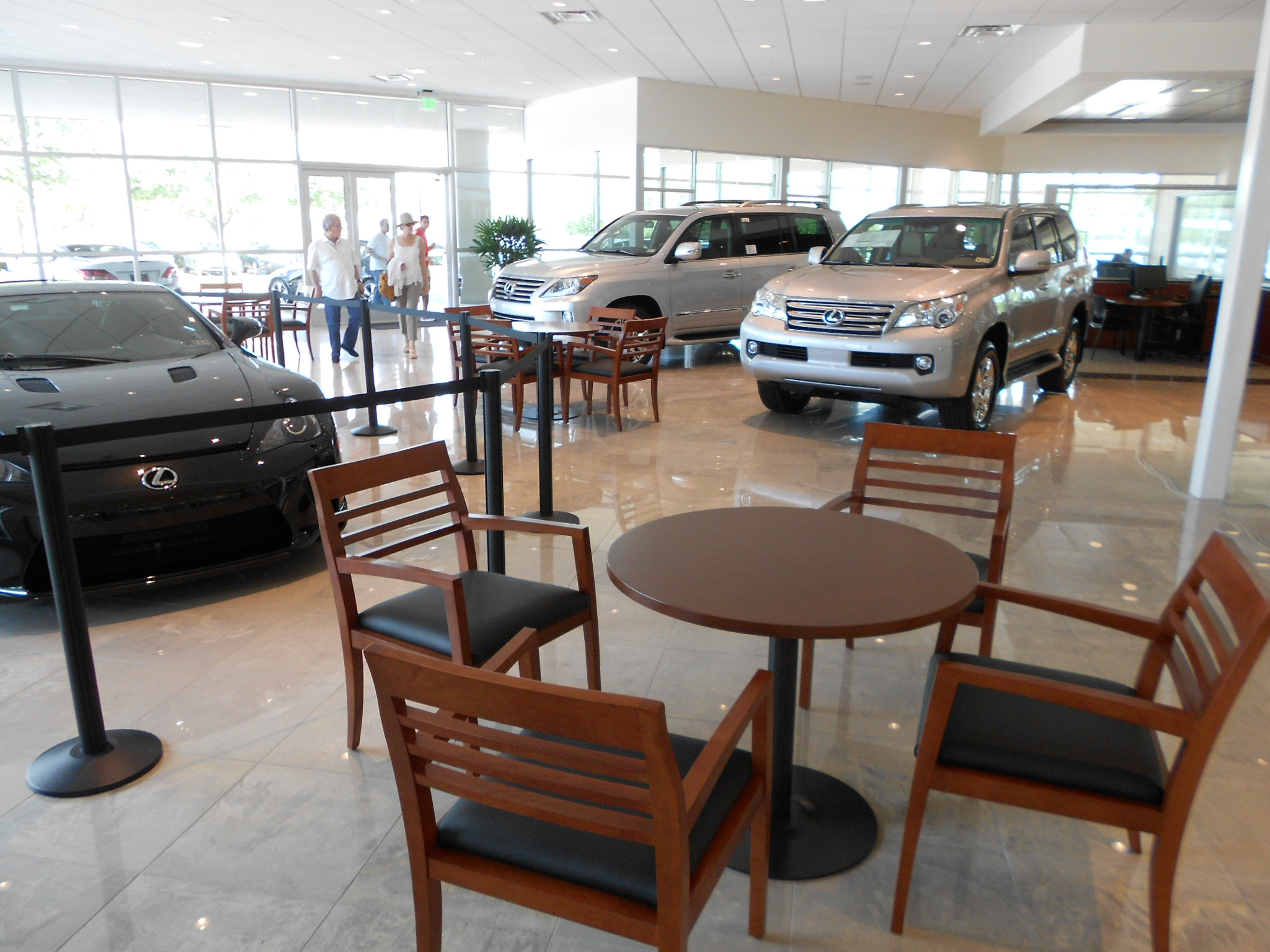 Los Angeles Lexus Service Coupons >> Sterling McCall Lexus Coupons near me in Houston | 8coupons