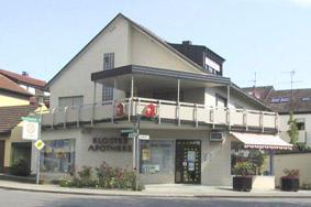 Kloster-Apotheke Denkendorf