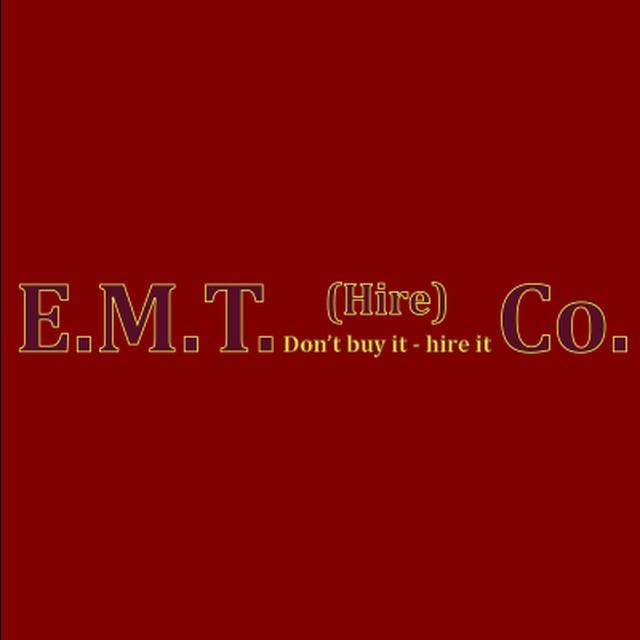 E.M.T. Hire Co. - Locks Heath, Hampshire SO31 9JF - 01489 661239 | ShowMeLocal.com