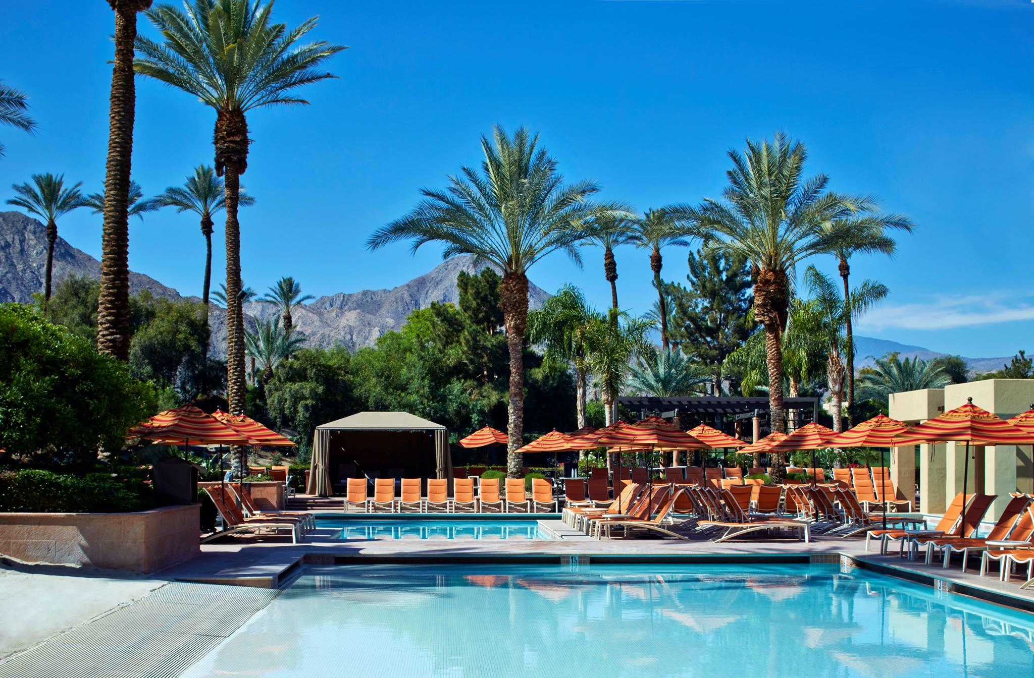 Renaissance Indian Wells Resort  Spa Coupons near me in