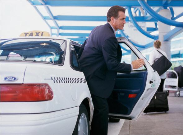 Cincinnati Airport Car Rental Comparison
