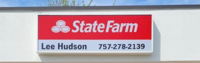 Lee Hudson - State Farm Insurance Agent