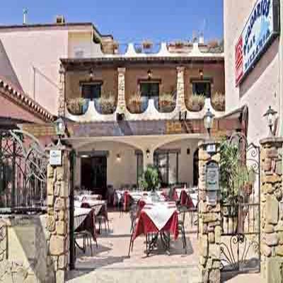 Hotel Pizzeria Acquarius