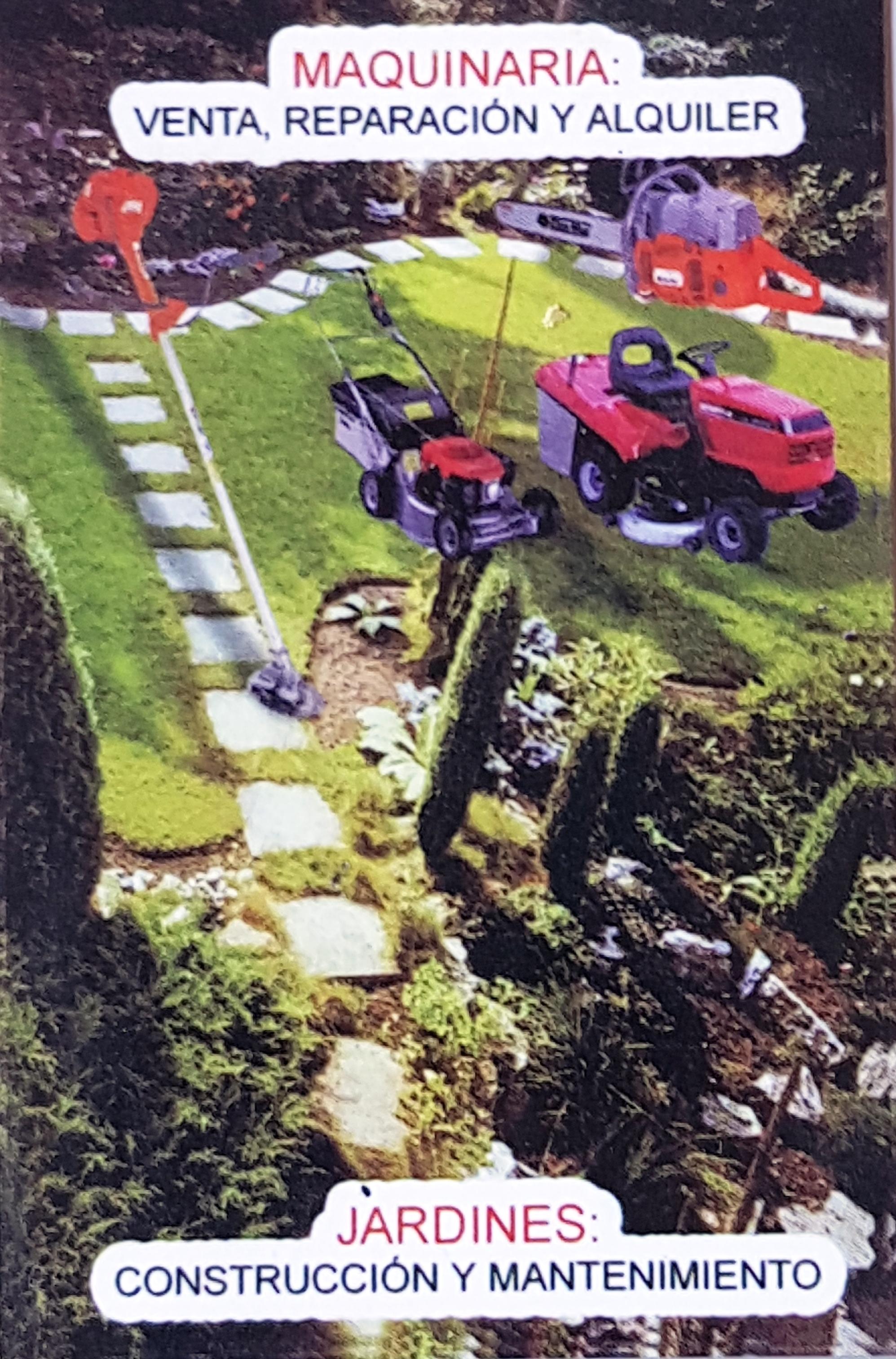 Jardinería Bravo
