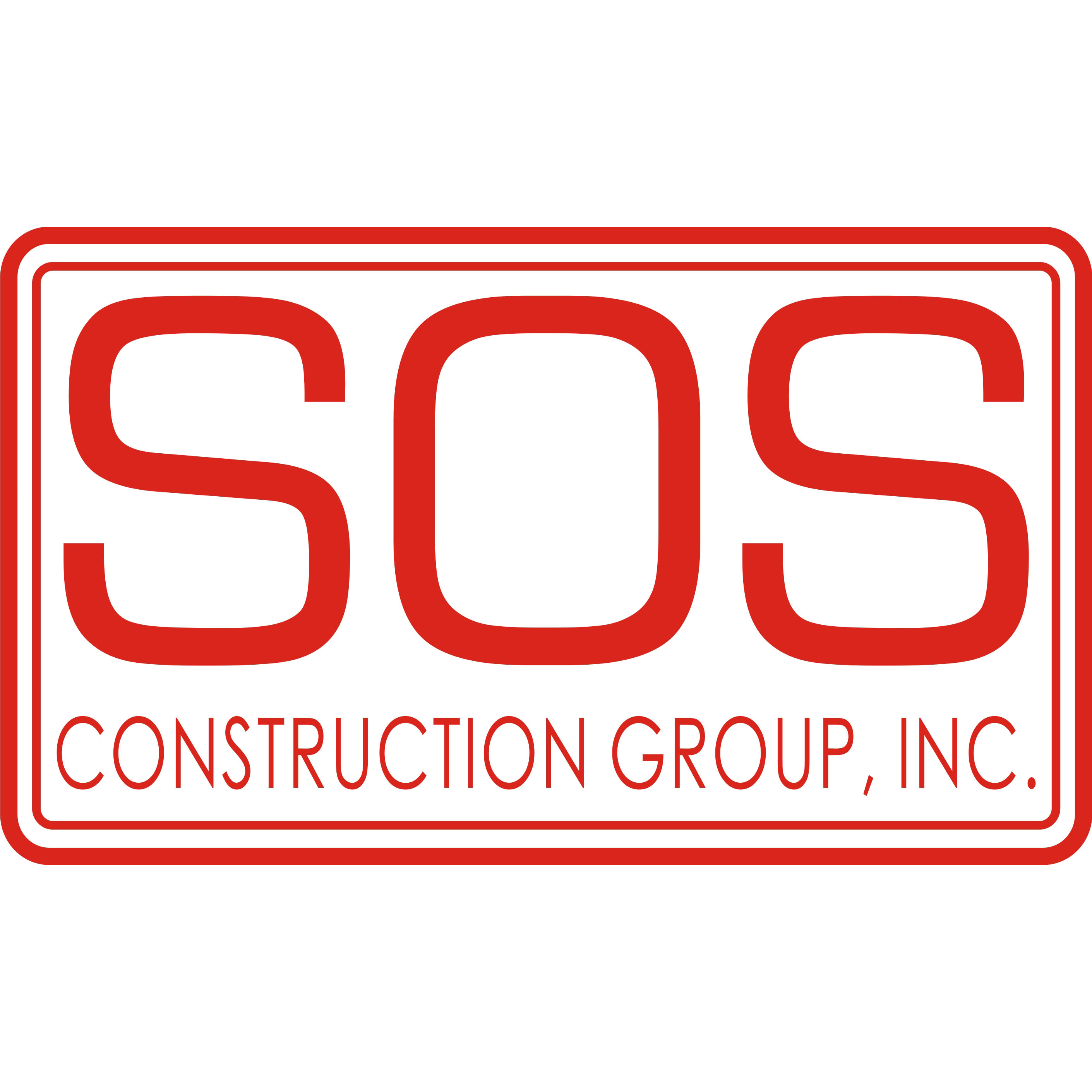 S.O.S. Construction Group, Inc.