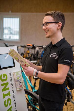 Kundenbild klein 4 Der Fahrradladen Habenicht & Peter