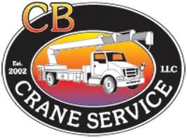 CB CRANE SERVICE LLC - ad image