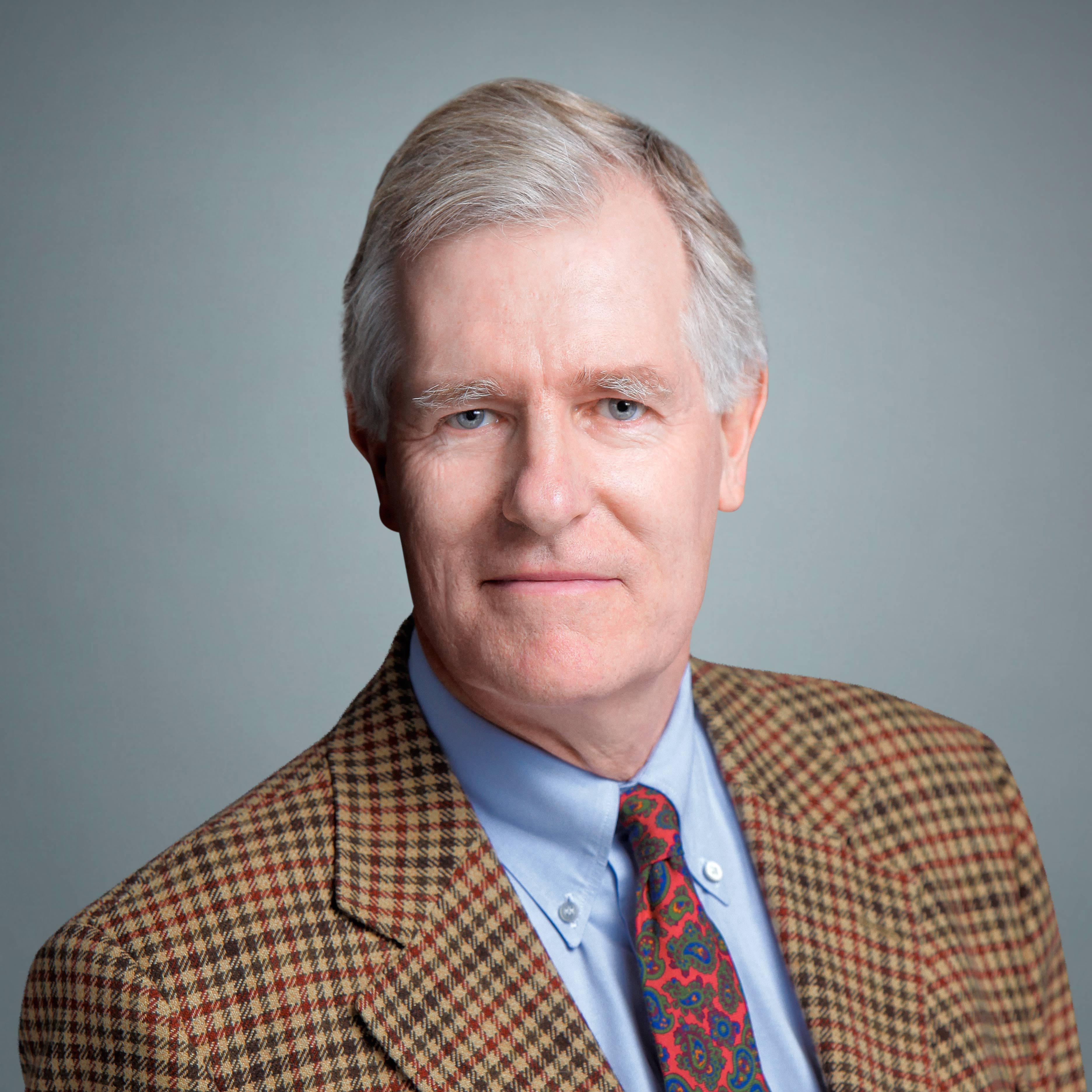 Stephen B. Richardson, MD