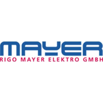 Bild zu Rigo Mayer Elektro GmbH in Bietigheim Bissingen