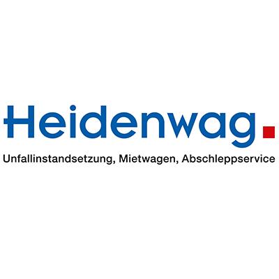 Bild zu Heidenwag GmbH in Winnenden