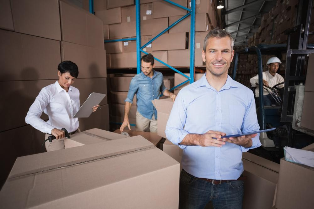 Rogers Warehouse Staffing