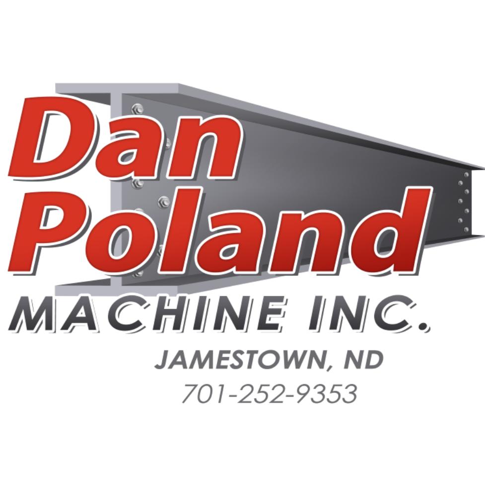 Dan Poland Machine Inc - Jamestown, ND - Metal Welding