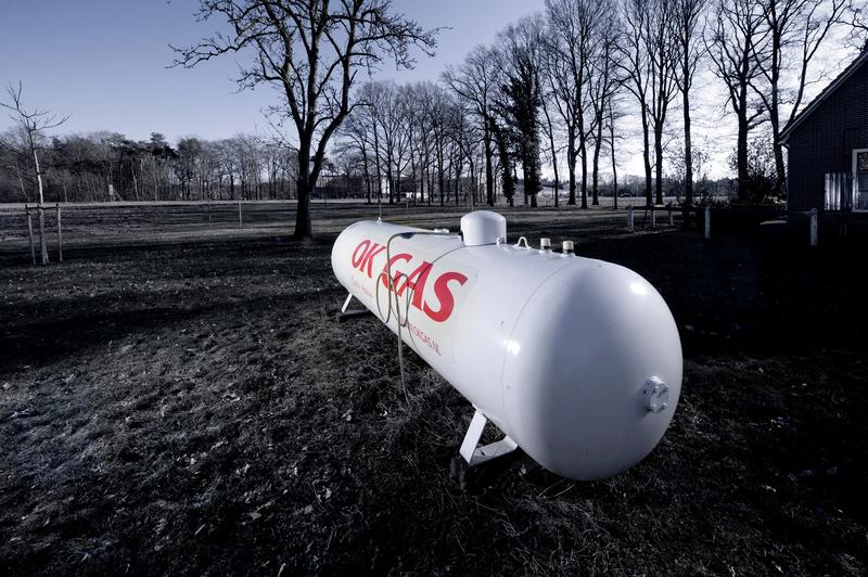 OK Gas BV