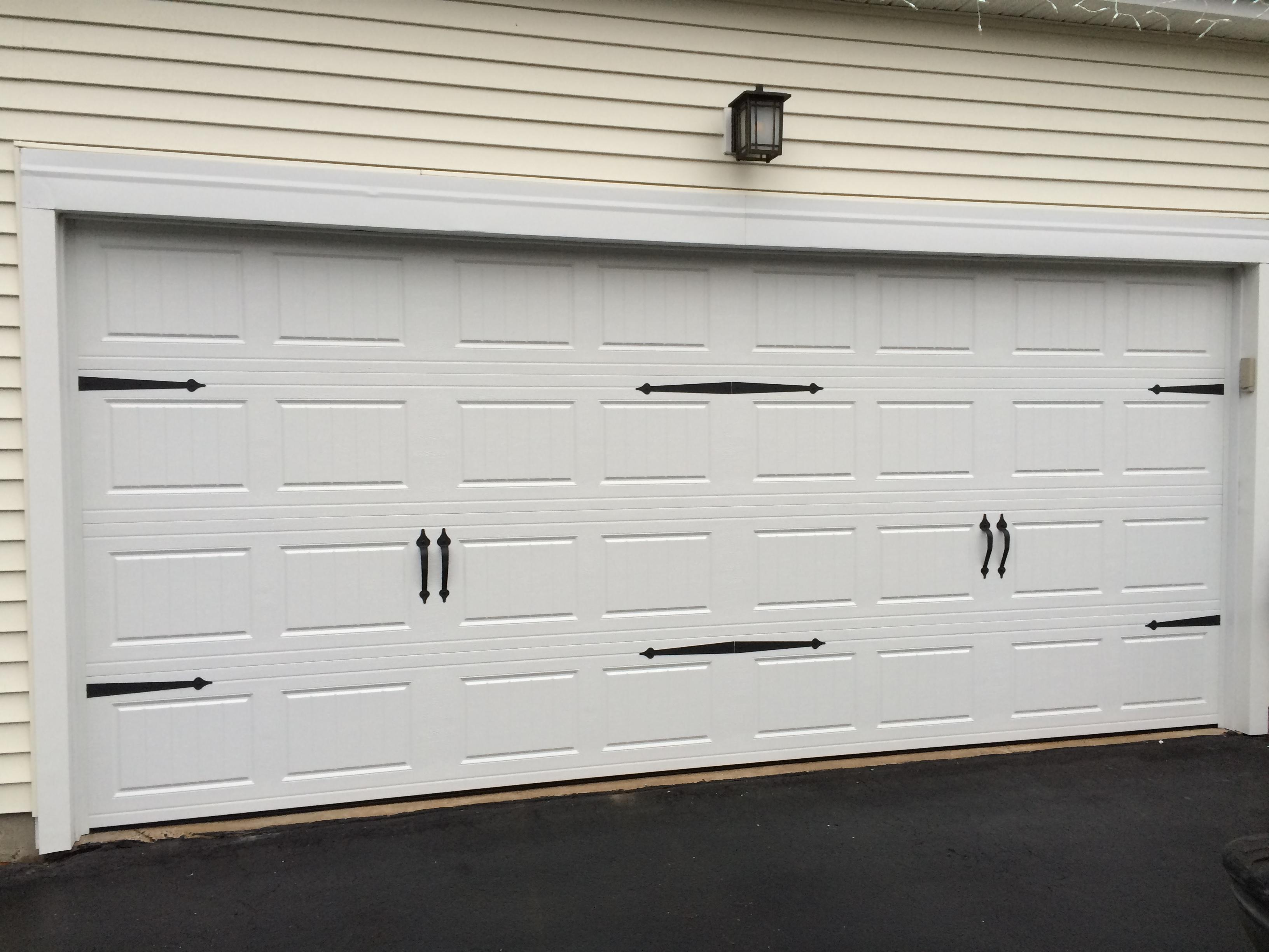 2448 #595042 Overhead Doors Solutions In West Haven CT 06516 ChamberofCommerce  image Overhead Garage Doors Residential Reviews 37133264