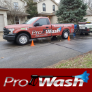 Inman Pro Wash - Lexington, KY - Pressure Washing