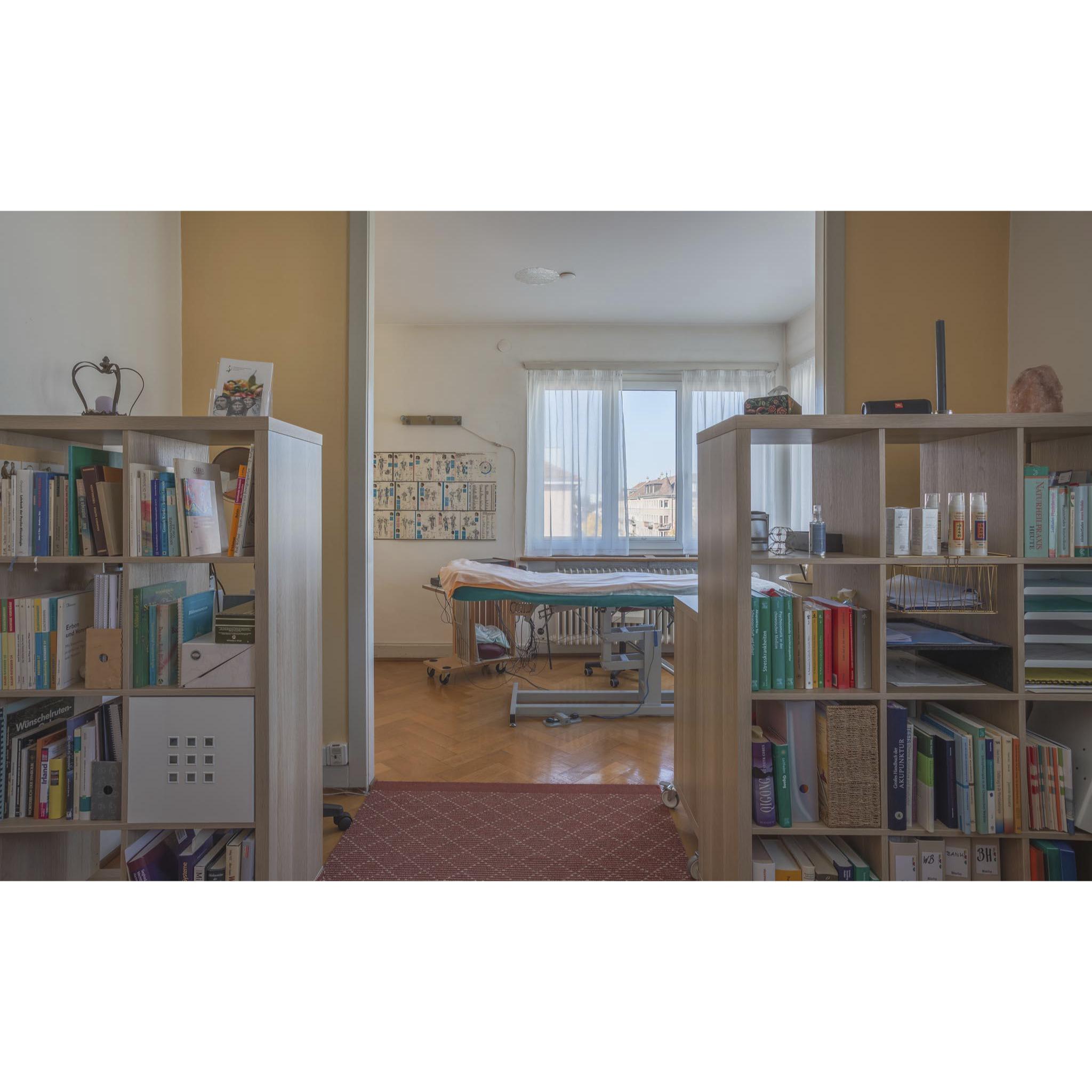 Akupunktur-Praxis Kaiser Basel